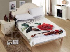 Přehoz na postel a deky - Deky - 150x200
