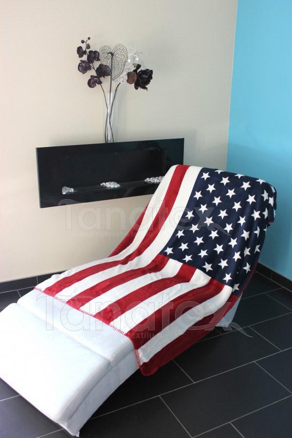 Deka Baby Blanket