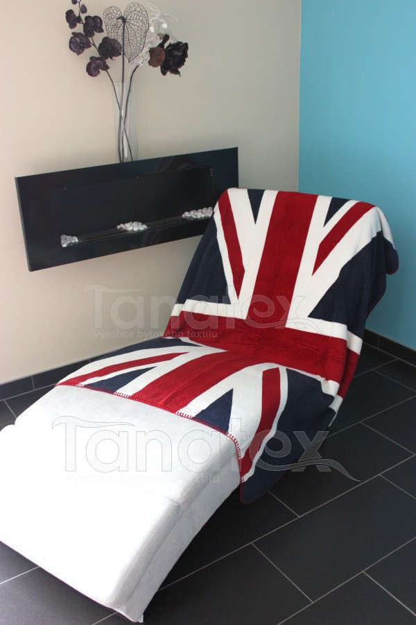 Deka Velká Británie - speciál