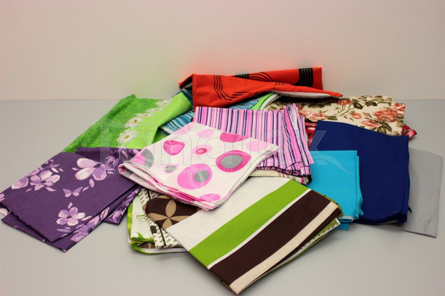 Odstřižky na patchwork 30-60cm - 2kg - Metráž na patchwork