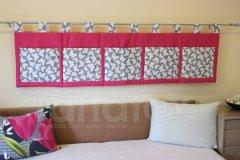 Kapsář - Růžový - šedí motýlci kapsář velký