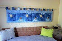 Kapsář - Světle modrý - planety kapsář velký