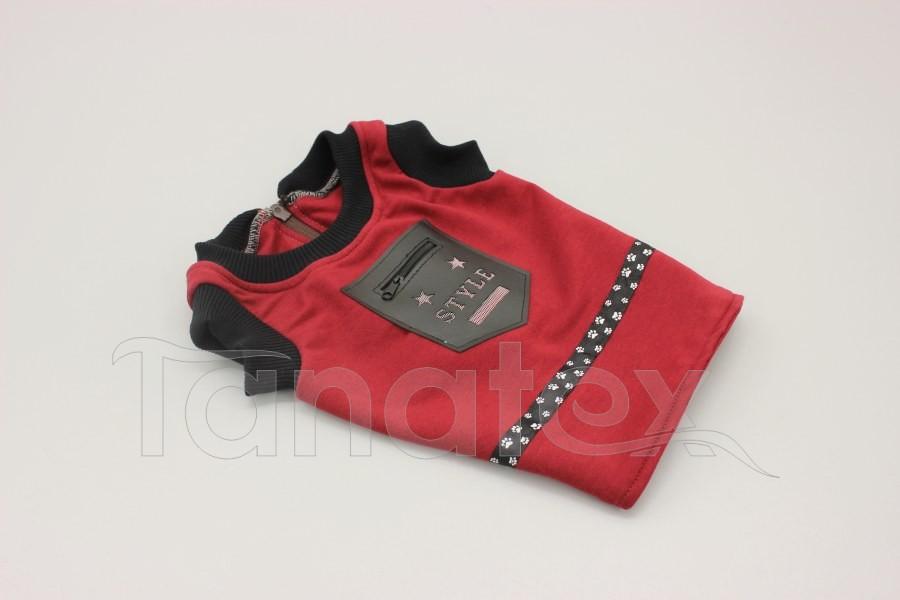 Obleček pro psa - vesta Style - velikost 4