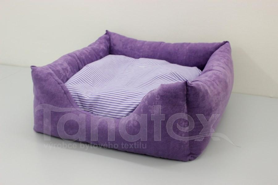 Čtveráček  - fialový
