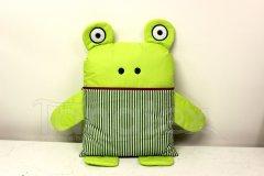 Pyžamožrout - Žabák