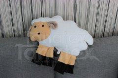 Polštářek mikro ovečka Zvířátka