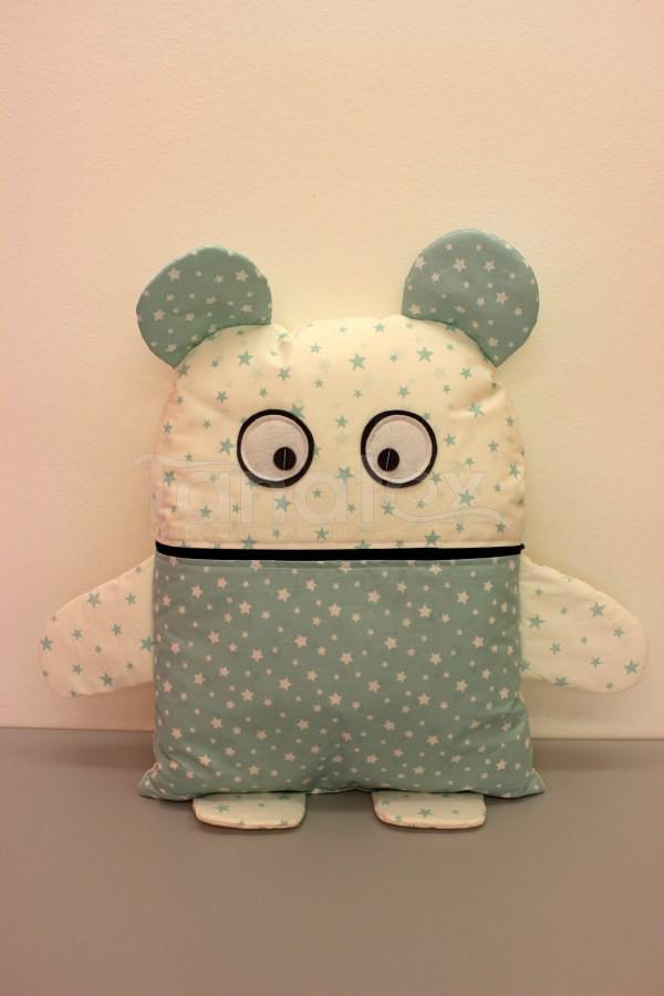 Pyžamožrout - Strašidýlko mint hvězdičky - Pyžamožrout - Žrout snů