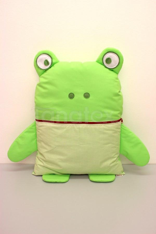Pyžamožrout - Žabák - Pyžamožrout - Žrout snů