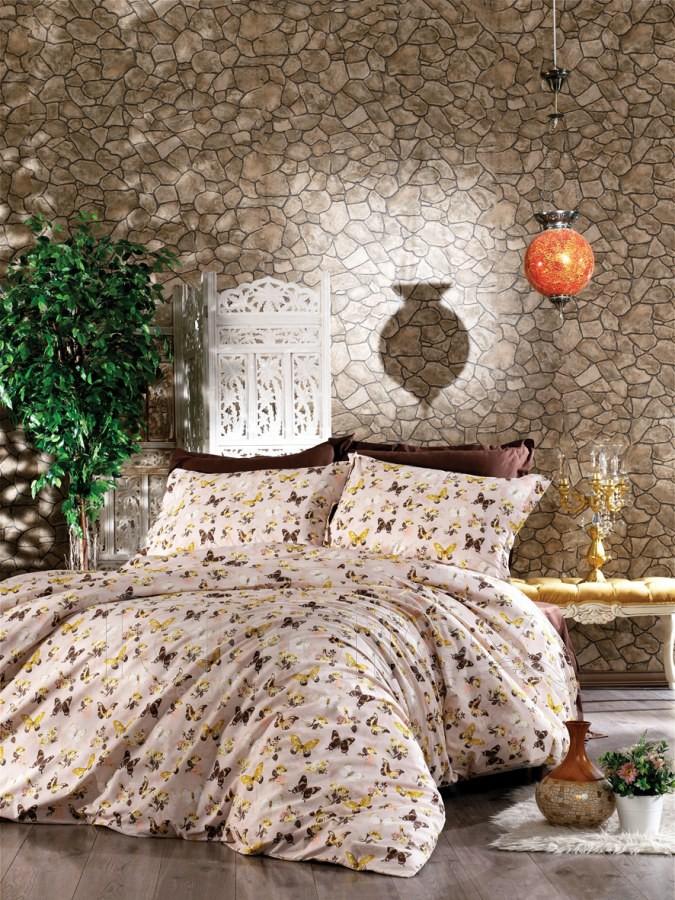Povlak Motýlci - povlak bavlna