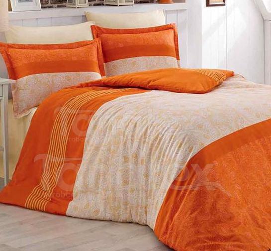 Povlečení Pomeranč 200x200