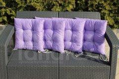 Sedák uni středně fialový sedák klasik