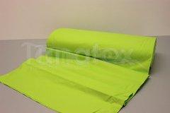 Metráž 240cm jasně zelená v9 metráž - Bavlna - jednobarevná bavlna