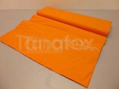 Prostěradlo na gumu oranžové v8 220x200