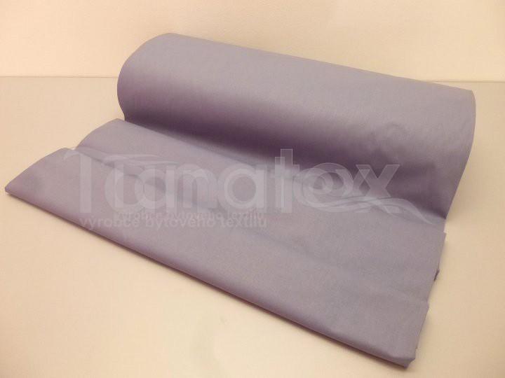 Metráž 240cm světlá šedá v38 - jednobarevná bavlna