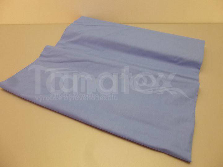 Metráž 240cm šedá v48 - jednobarevná bavlna