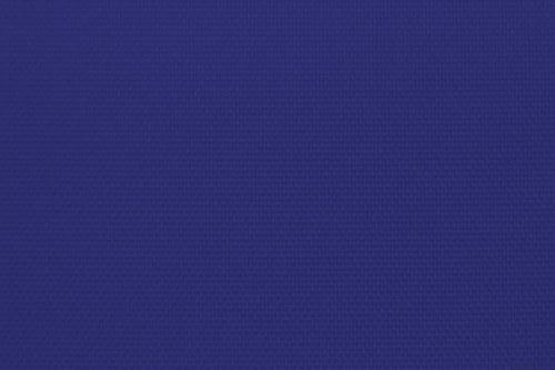Kočárkovina - šusťák - královsky modrá - jednobarevná