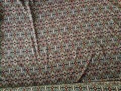 Umělé hedvábí - Tetris metráž - umělé hedvábí
