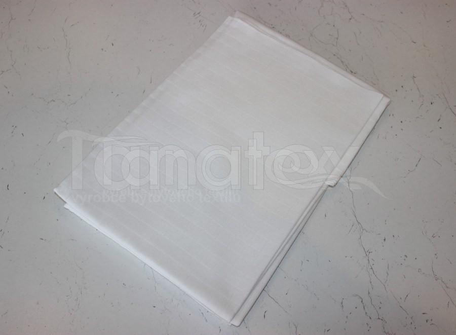 Látkové pleny 90x100 - bílé - Látkové pleny
