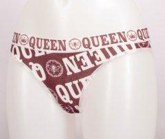 Dámské kalhotky Little queen 4