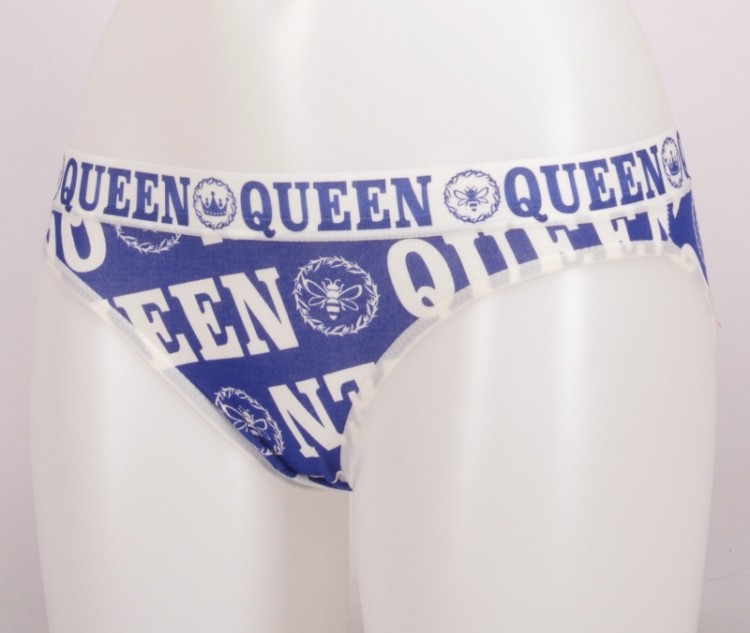 Dámské kalhotky Little queen - Dámské kalhotky