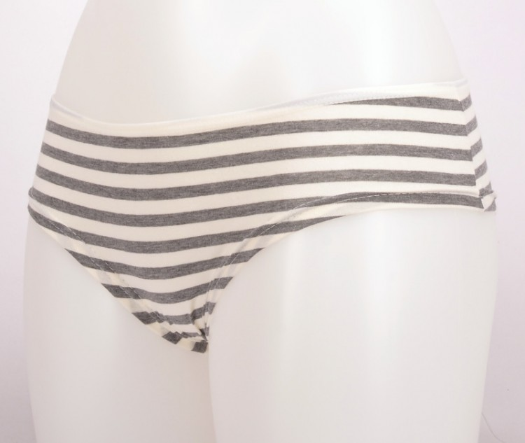 Dámské kalhotky Proužky - Dámské kalhotky