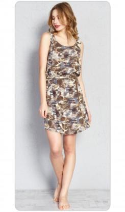 Dámské šaty Jenny - ramínka