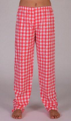 Dětské pyžamové kalhoty Tereza - dlouhý rukáv