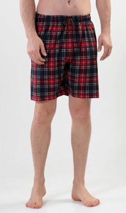 Pánské pyžamové šortky Karel - Pánské samostatné kalhoty