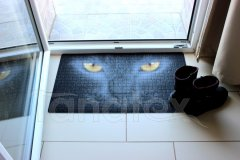 Rohožka Kočka koberečky
